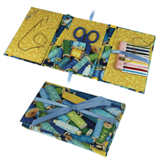 Sewing Wallet x 5